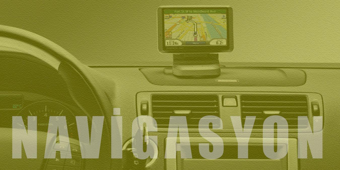 Birbirinden Kaliteli Navigasyon Cihazları Tavsiyesi