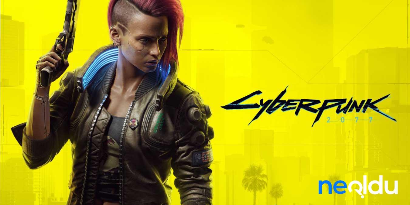 Cyberpunk 2077 Fiyatı, İncelemesi ve Sistem Gereksinimleri Hakkında Bilgiler