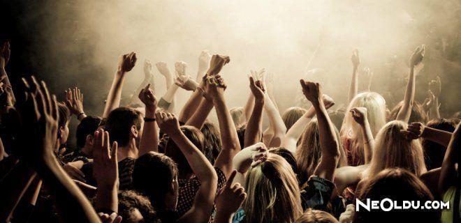 En İyi Konser Mekanları