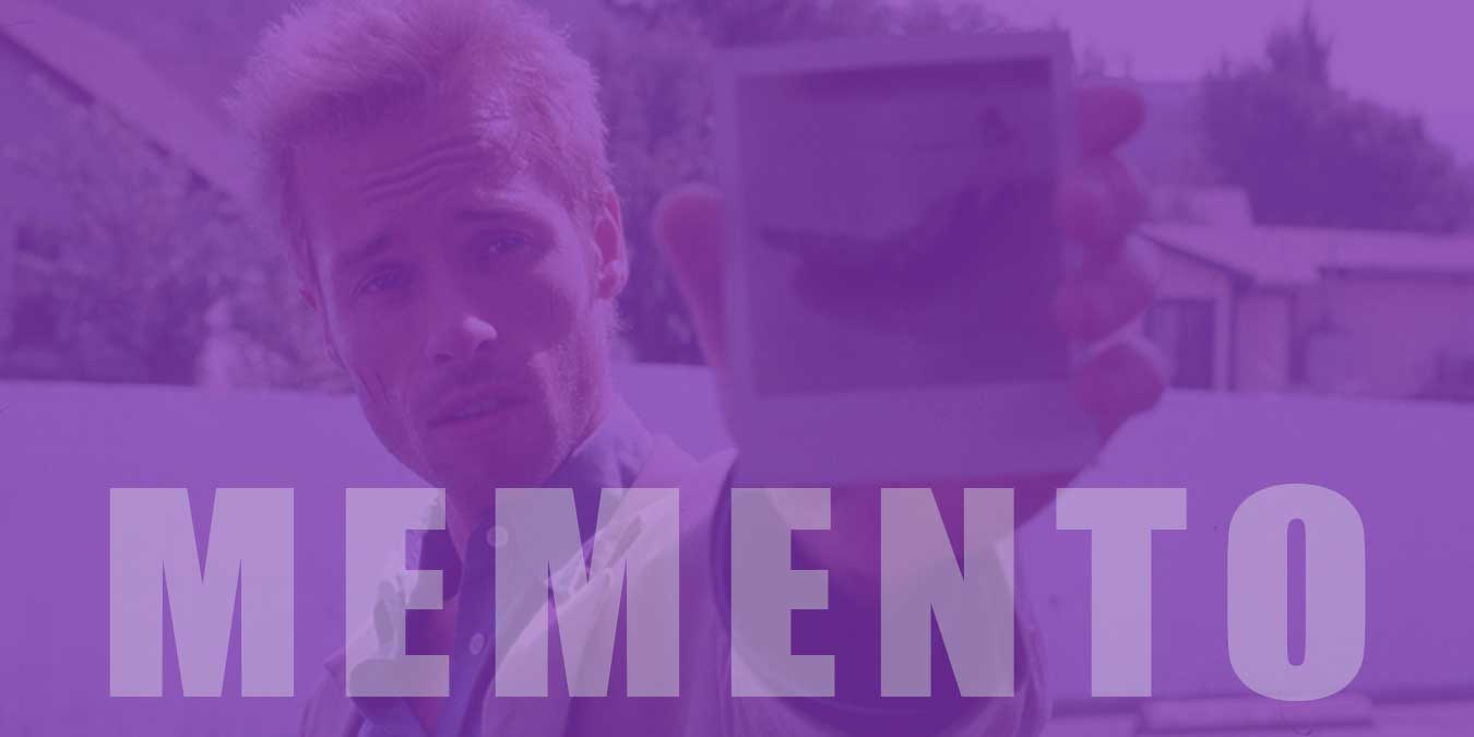 Memento Filmi Hakkında İlk Kez Duyacağınız 28 Bilgi