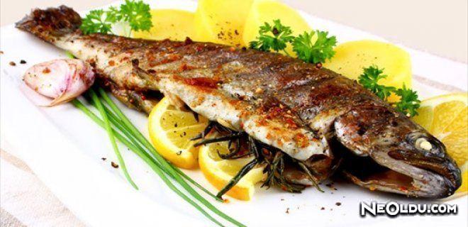 İstanbul'un En İyi Balık Restoranları