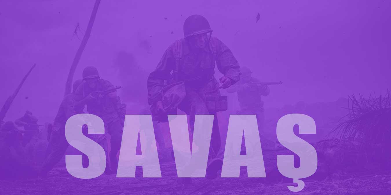Savaş Filmleri - En İyi ve En Yeni Tarihi Savaş Film Önerisi