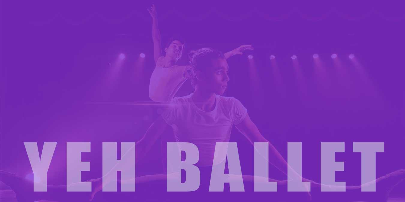 Netflix Yeh Ballet Hakkında İnceleme