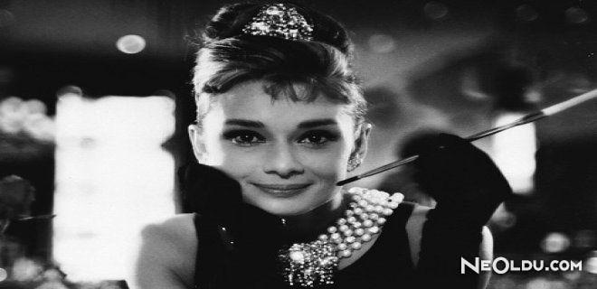 Audrey Hepburn Stili