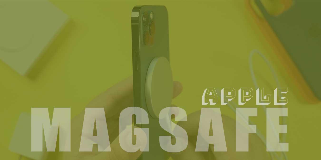 Apple MagSafe Kablosuz Şarj Aleti İnceleme