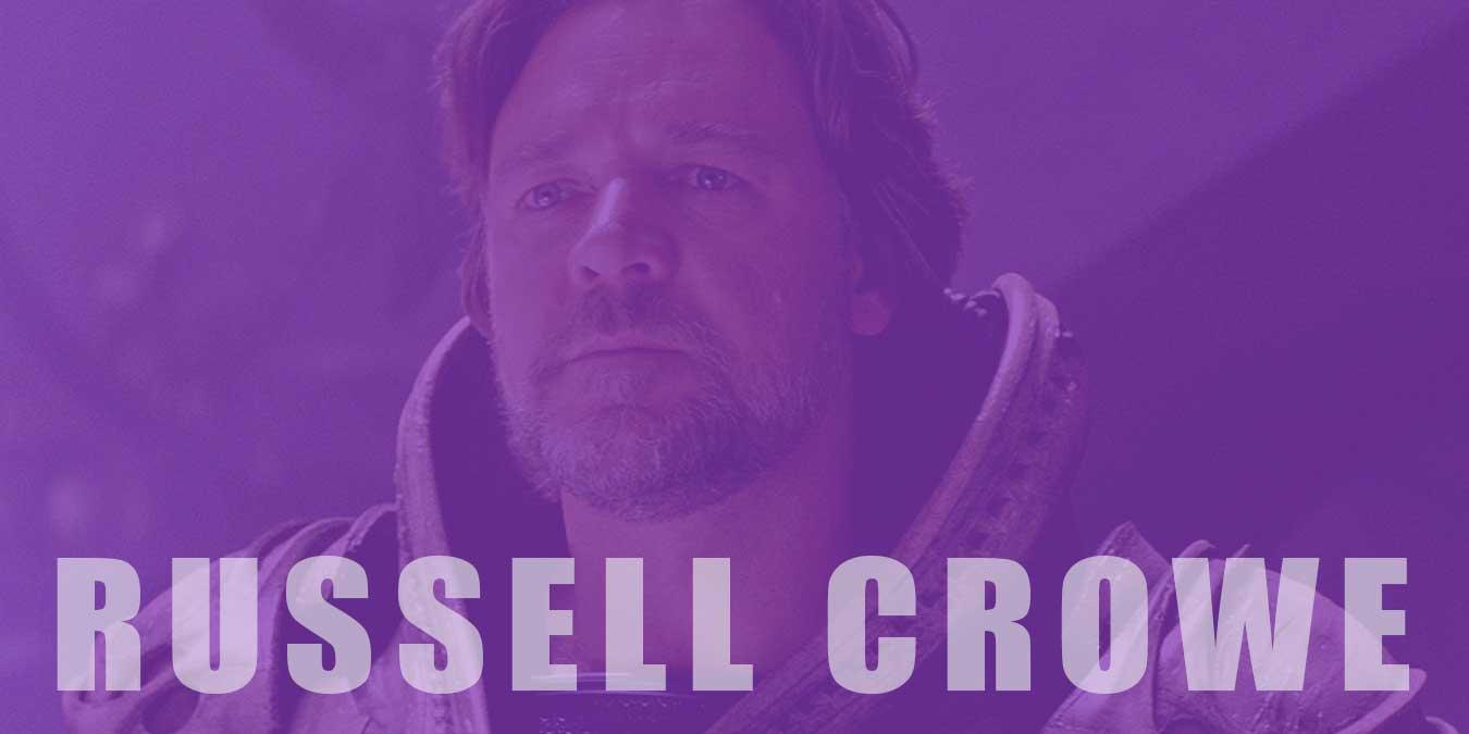 Russell Crowe Filmleri – En İyi ve En Çok İzlenen 15 Russell Crowe Filmi