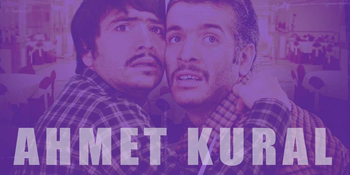 Ahmet Kural Filmleri |  Ahmet Kural'ın Komedi Türünde En İyi 8 Fİlmi