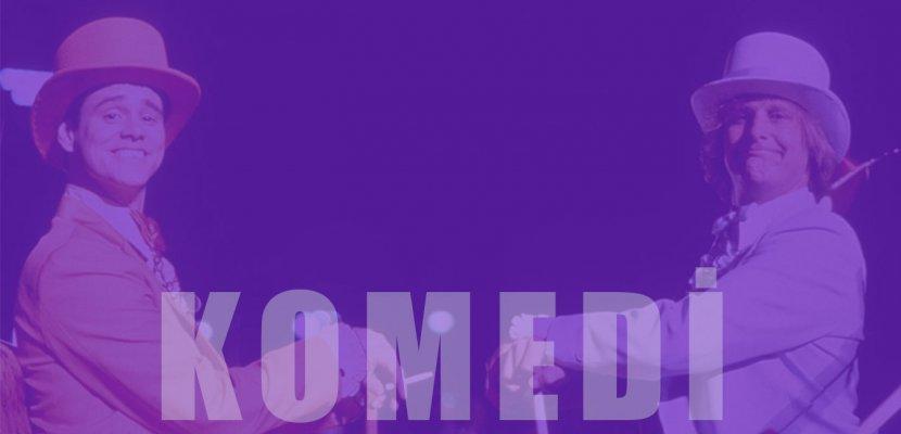 Komedi Filmleri | Dünyanın En Komik Filmleri Listesi