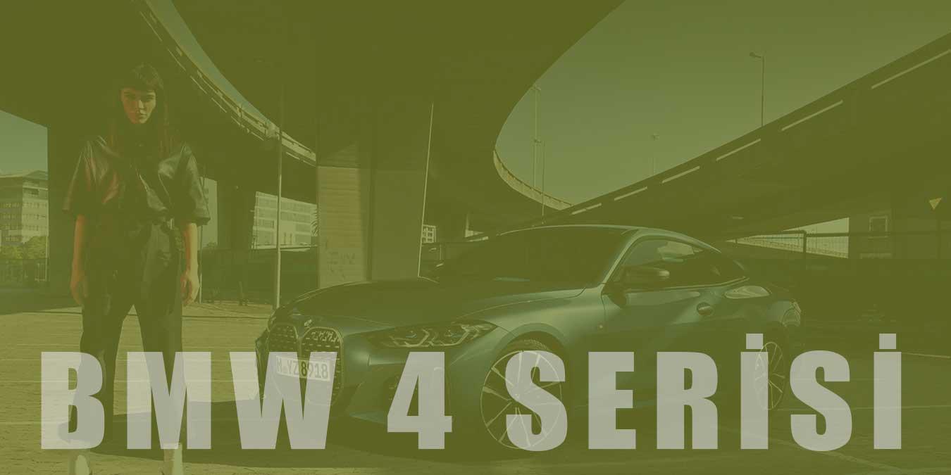 2020 Yeni BMW 4 Serisi Coupe Teknik Özellikleri ve Fiyat Listesi