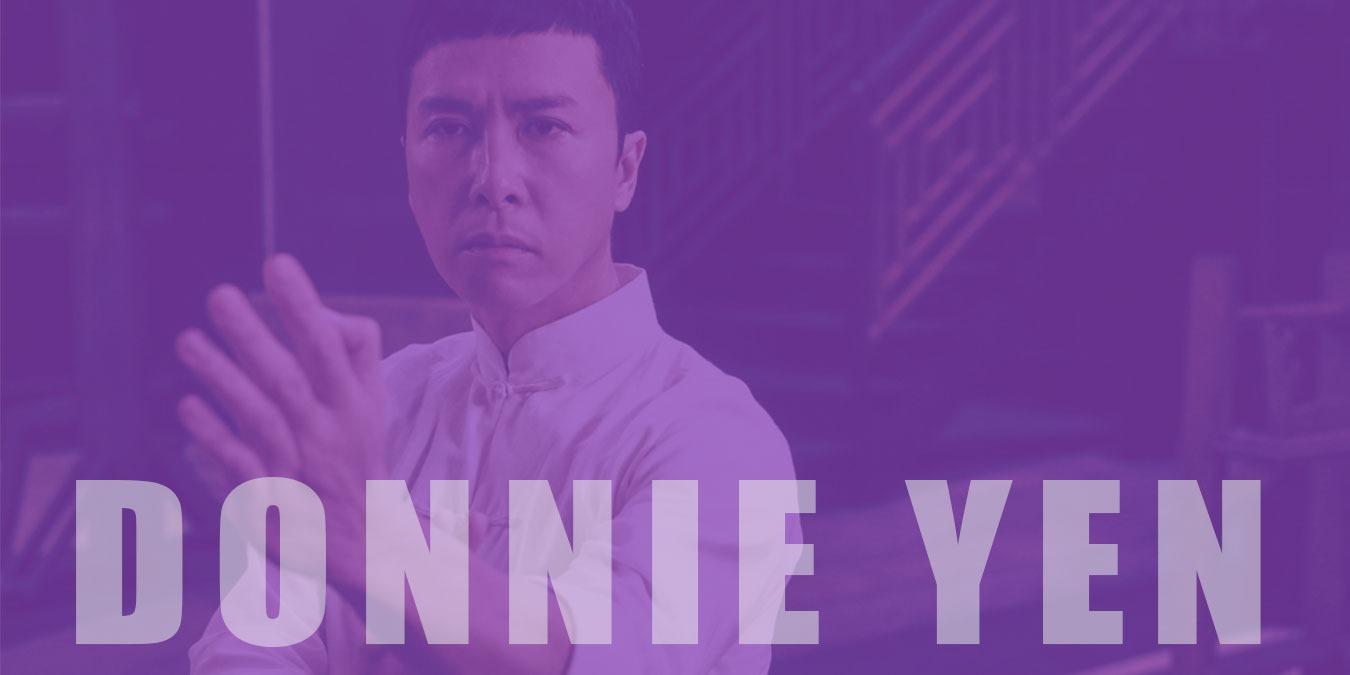 Savaş ve Dövüş Konulu En İyi 20 Donnie Yen Filmi Önerisi