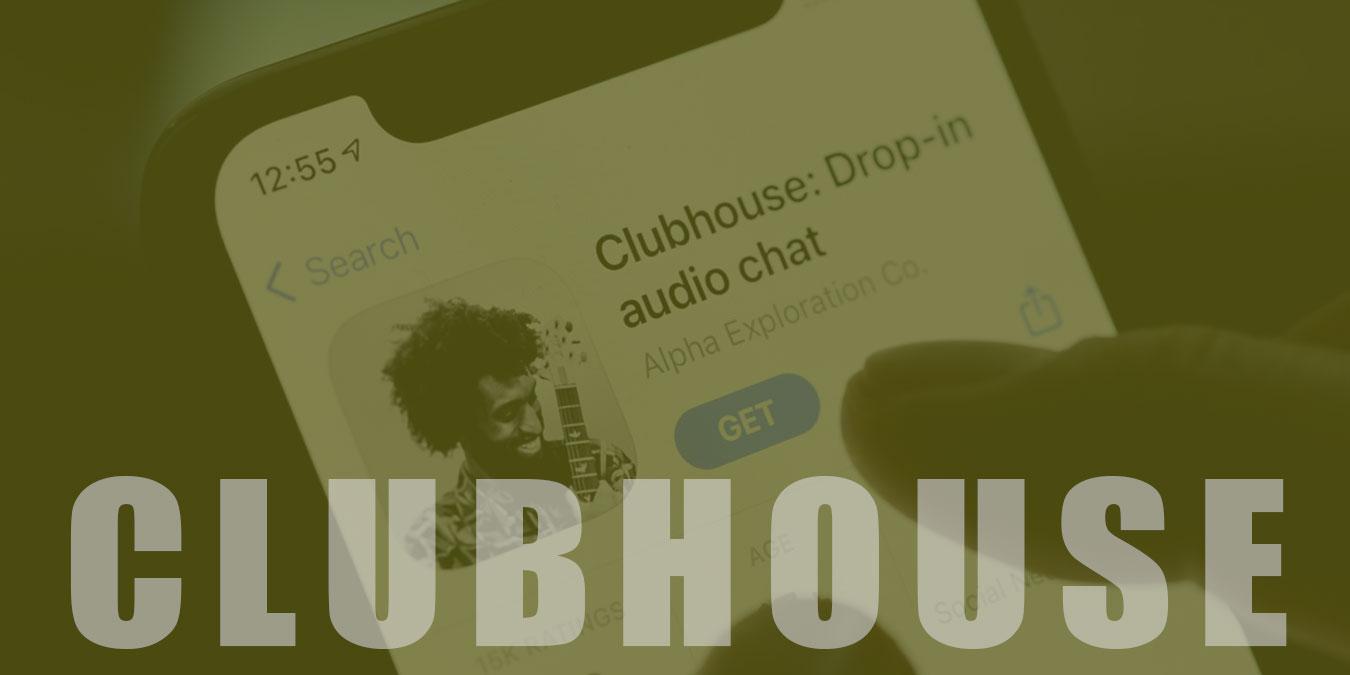 Clubhouse Nedir, Nasıl Kullanılır? Clubhouse Davetiyesi Nasıl Alınır?