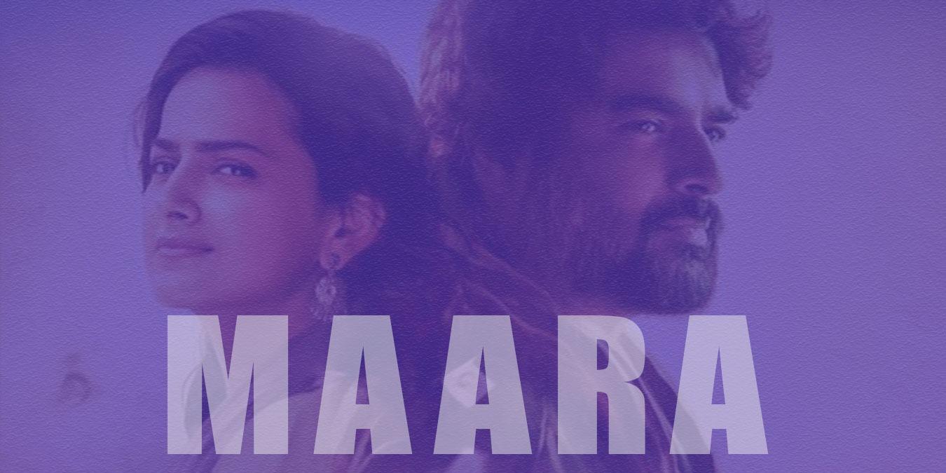Amazon Prime Video'nun  Romantik Filmi Maara İzleyici Yorumları ve Film Analizi
