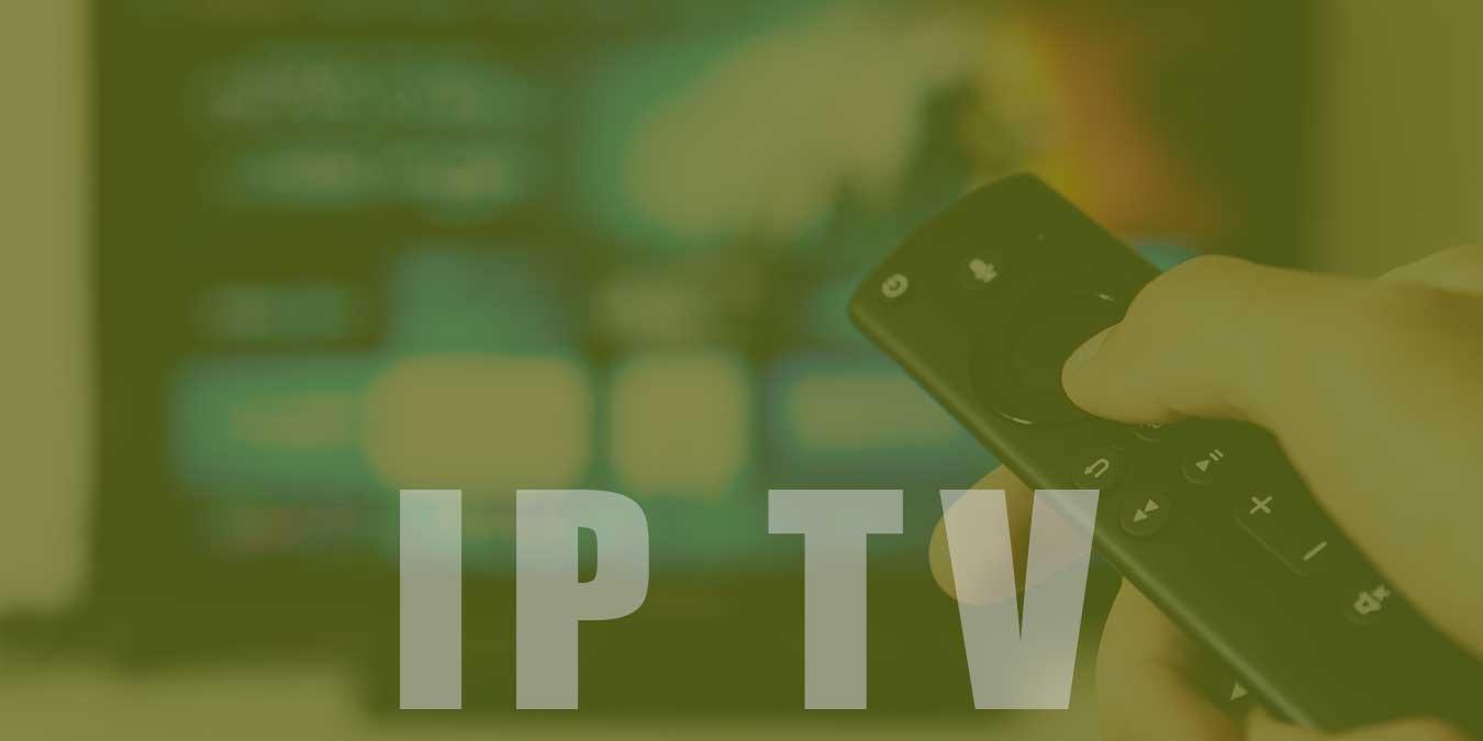 Yeni Nesil Televizyon: IPTV Nedir, Nasıl Kullanılır? | Kurulum ve Avantajları
