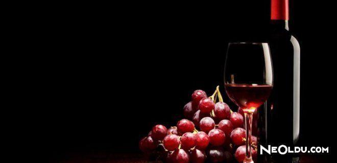 İstanbul'un En İyi Şarap Evleri
