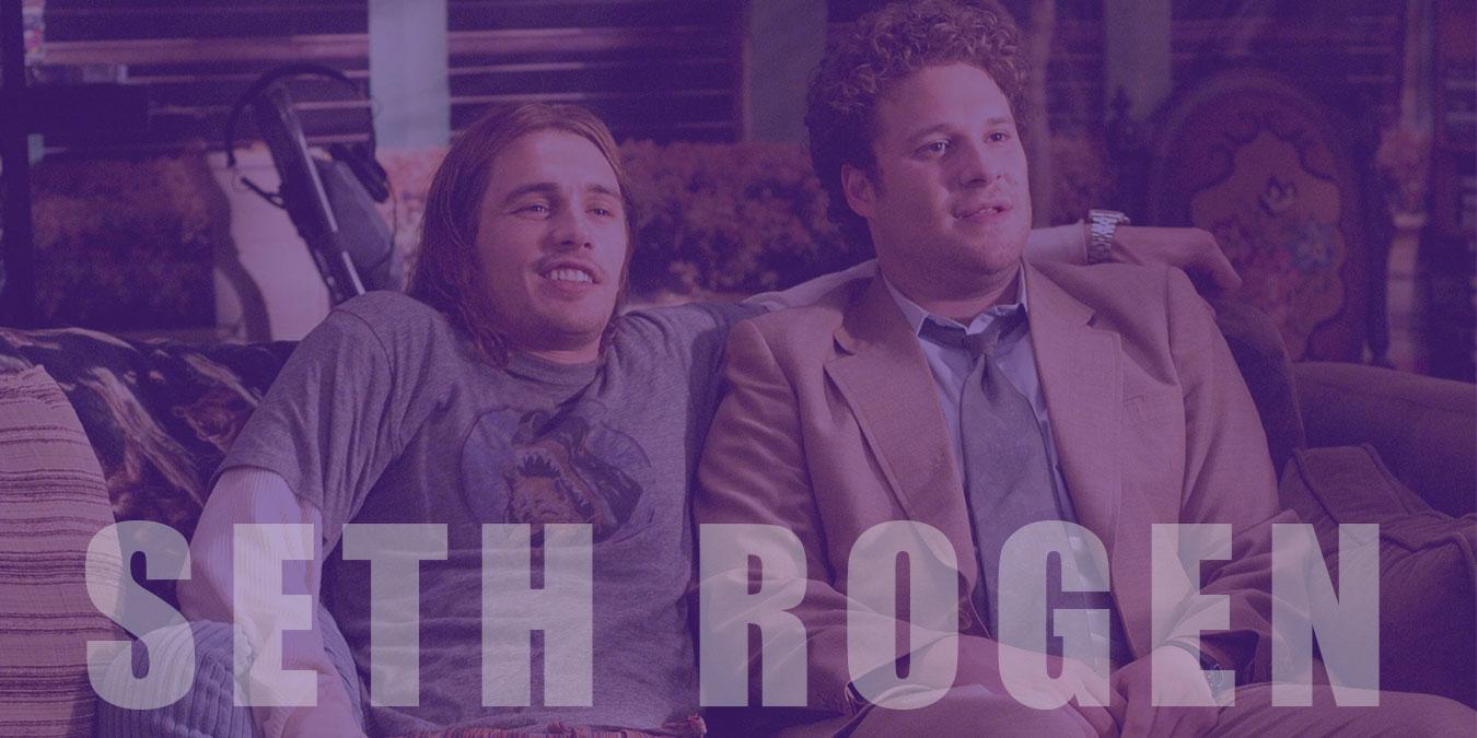 Kendine Has Komedyen Seth Rogen'ın Birbirinden İyi Filmleri