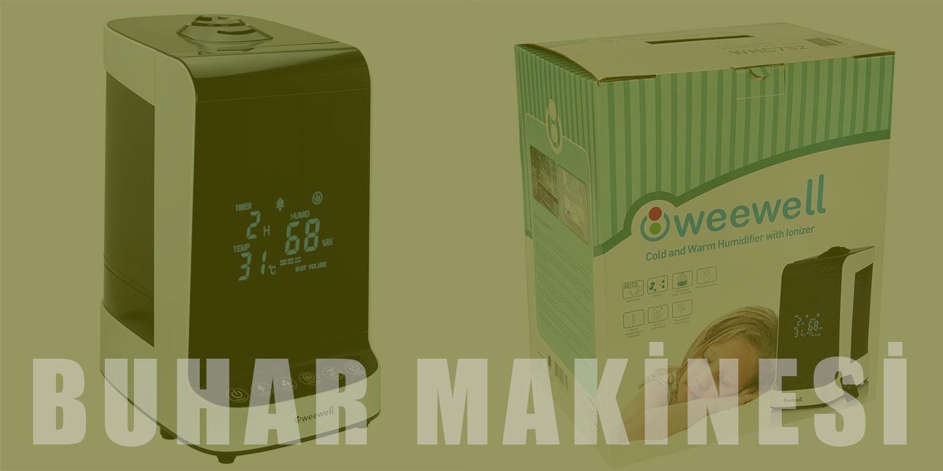 Bol Oksijenli Temiz Bir Hava İçin En İyi 10 Buhar Makinesi Modeli | 2021