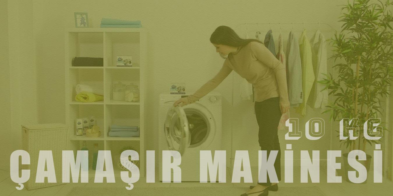 En İyi 10 Kg Kapasiteli Çamaşır Makinesi Tavsiyeleri   2021 Fiyat & Performans