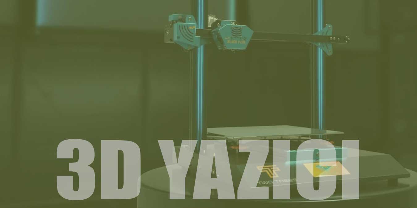 En İyi 3D Yazıcı Modelleri | Fiyatları & Tavsiye