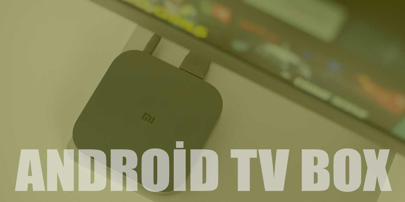En İyi 10 Android TV Box Tavsiyesi | 2021