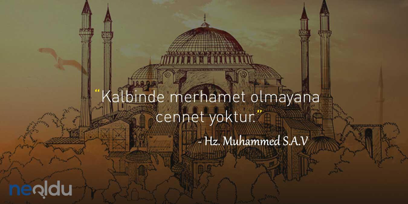En Güzel Dini Sözler 2021 | İslami Sözler ve Dini Hadisler