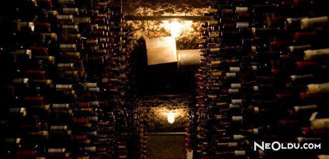 Anadolu Yakası'nın En Güzel Şarap Evleri
