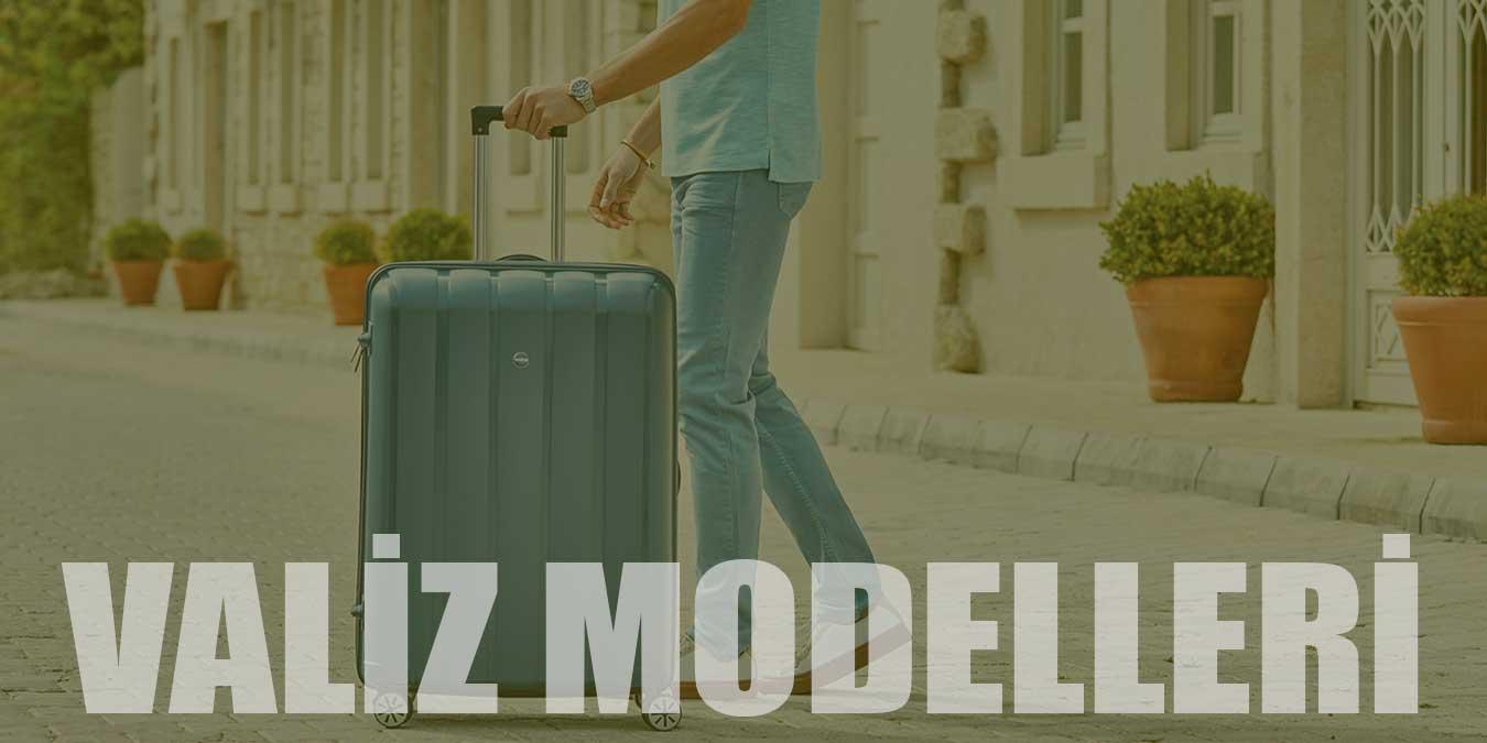 2021'in En İyi 10 Valiz Modeli | Bavul Tavsiyesi