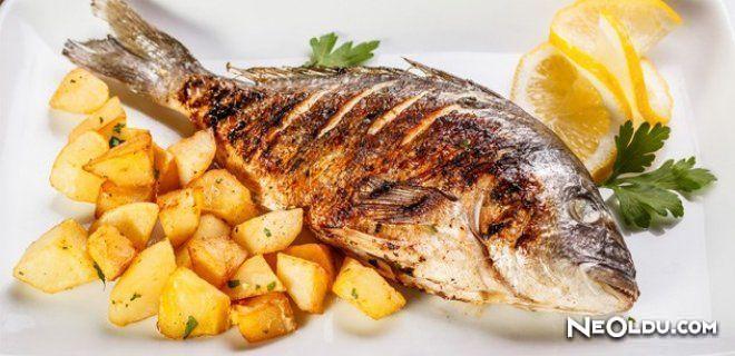 Anadolu Yakasının En İyi Balık Restoranları