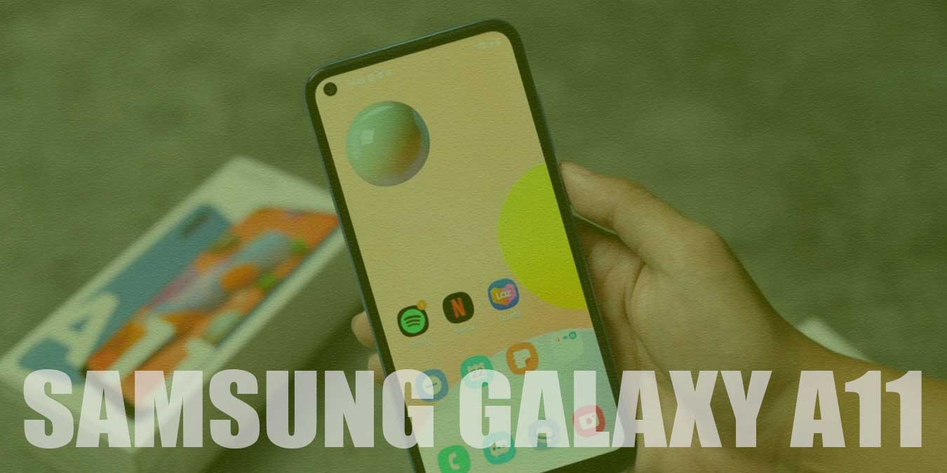 Samsung Galaxy A11 Fiyatı ve Özellikleri   Genel Bakış