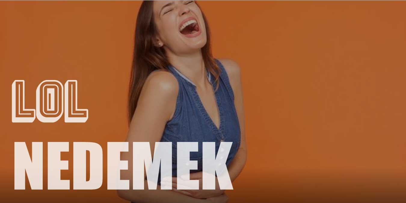 Lol Ne Demek?