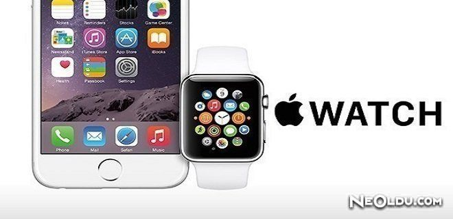 iPhone ile Apple Watch'ı Eşleme