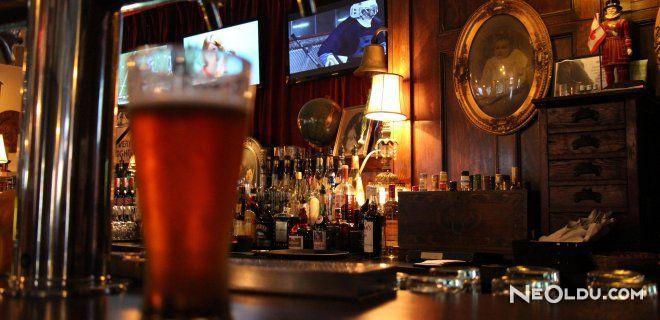 İstanbul'un En İyi Pub Mekanları