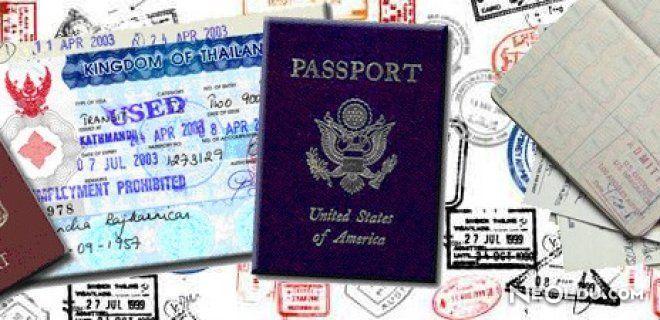 En Prestijli Pasaporta Sahip Olan Ülkeler