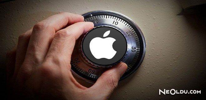 iPhone Telefonlarda Fotoğraf Gizleme