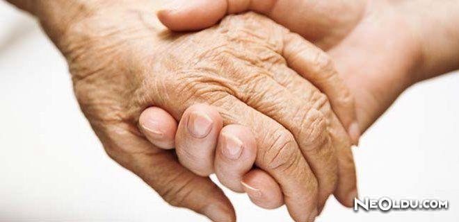 Parkinson Hastalığı Belirtileri ve Tedavisi