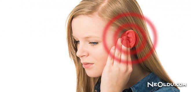 Kulak Sağlığında Dikkat Edilmesi Gerekenler