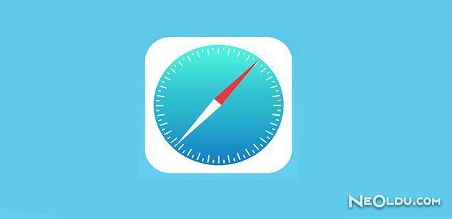 iPhone Telefonlar Safari Geçmişi Temizleme