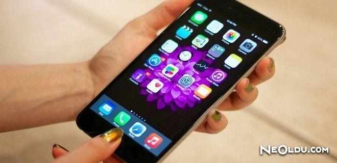 iPhone Telefonlarda Ekran Görüntüsü Nasıl Alınır?