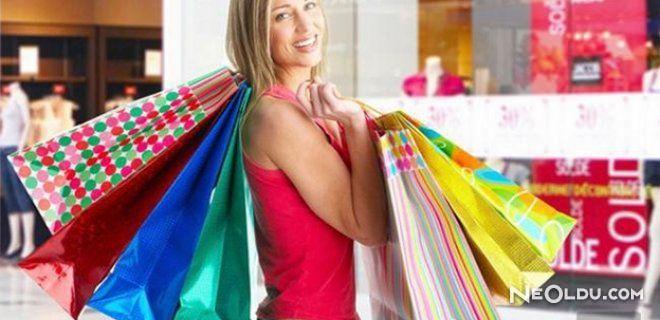 Tüketim Çılgınlığı! Neden Sürekli Harcıyoruz?