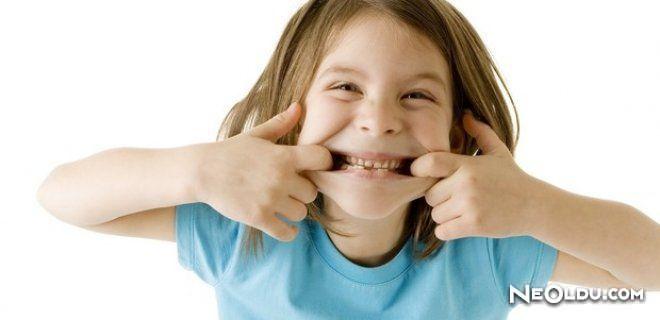 Çocuklar Neden Şımarık Oluyor?
