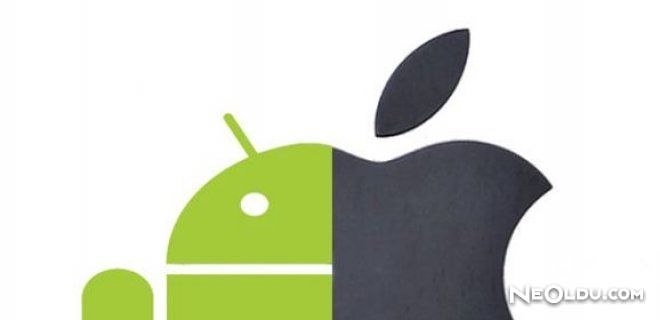 Android'in Ara Yüzü İOS Ara Yüzüne Nasıl Çevrilir?