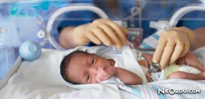 Erken Doğan Bebeğin Bakımı Nasıl Olmalıdır?