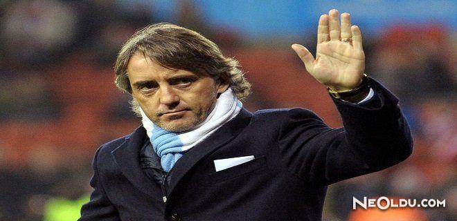 Roberto Mancini Kimdir
