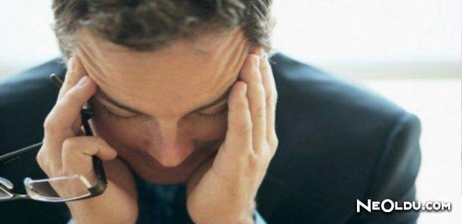 Stres ve Kalp Hastalığı