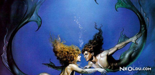 Balık Burcu Kadını Aşk Hayatı