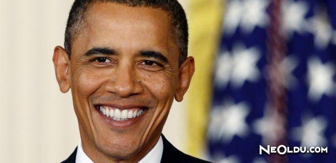 Barack Hussein Obama Kimdir