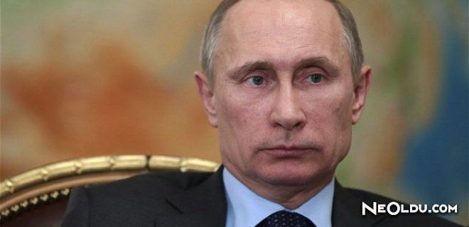 Vladimir Putin Kimdir