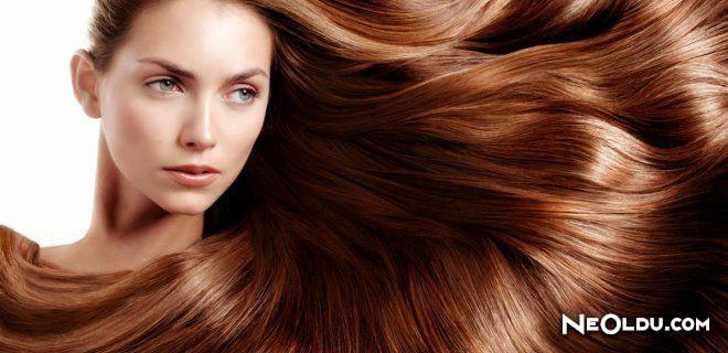 Boyalı Saçlara Bakım Önerileri