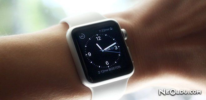 Apple Watch Türkiye Fiyatları Belli Oldu