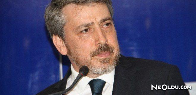 Mehmet Ali Pulcu Kimdir