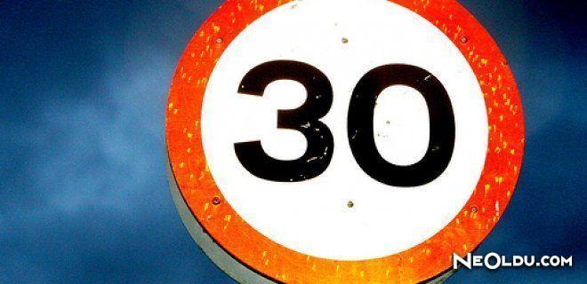 30 Yaş Bunalımı